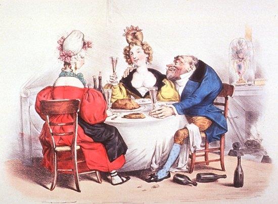 De colère et d'ennui. Paris, chronique de 1832 En attendant Nadeau