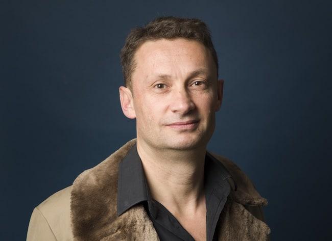 Frédéric Ciriez, BettieBook