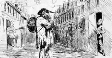 Victor Hugo, Les Misérables