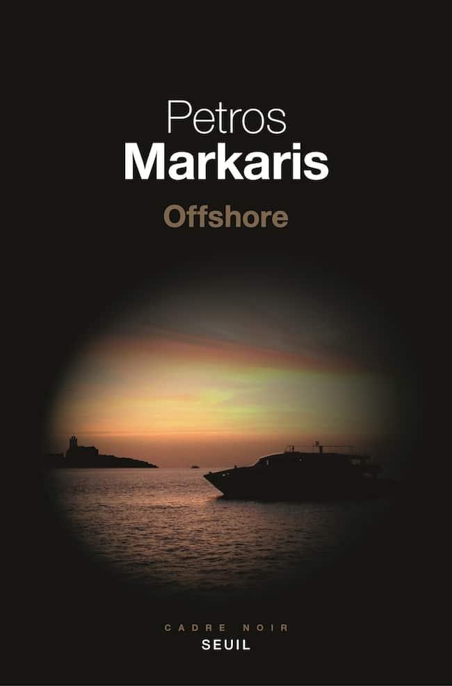 Petros Markaris, Offshore