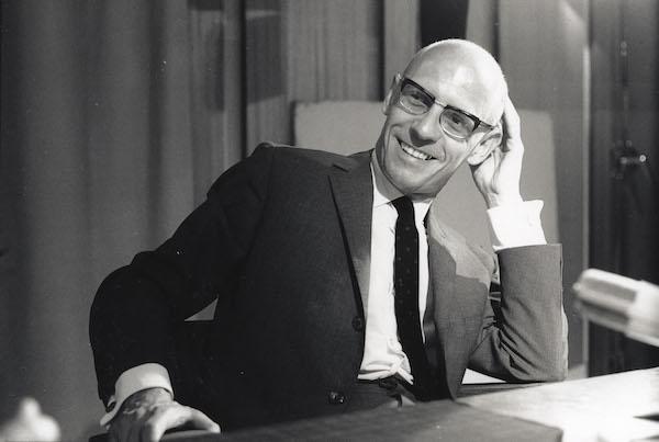 Michel Foucault, Les aveux de la chair En attendant Nadeau
