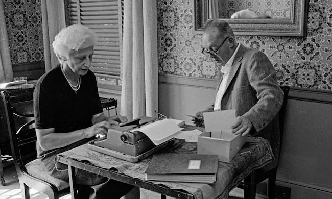 Vladimir Nabokov, Lettres à Véra