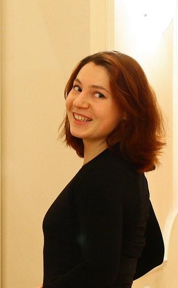 Poésie du monde (6) : en Russie avec Xenia Savina