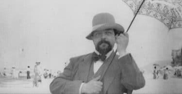 Philippe Cassard, Claude Debussy