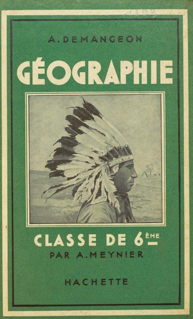 Un géographe de plein vent. Albert Demangeon (1872-1940)