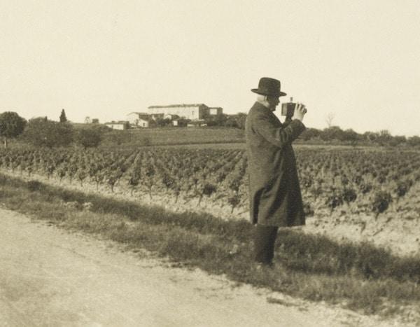 Un géographe de plein vent. Albert Demangeon En attendant Nadeau
