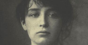 Colette Fellous, Camille Claudel