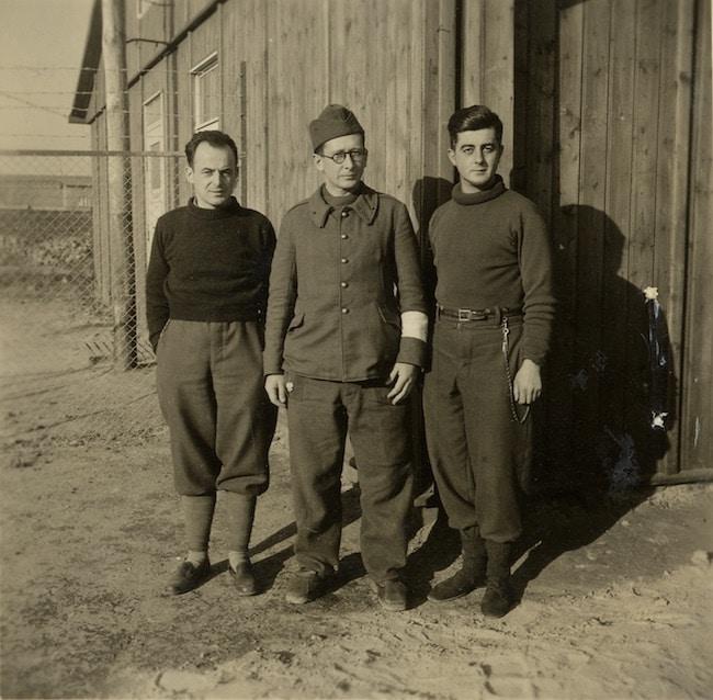 Jean Hélion, Ils ne m'auront pas. Capture, travail forcé, évasion d'un prisonnier français durant la Seconde Guerre mondiale