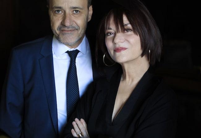Marie Ferranti et Jean-Guy Talamoni, Un peu de temps à l'état pur : correspondance 2013-2017