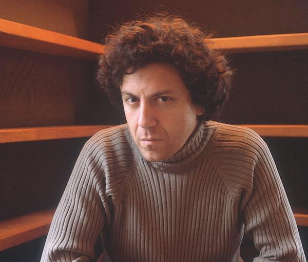 Philippe Beck En attendant Nadeau