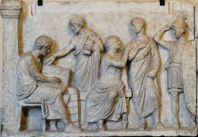 Patrice Faure, Nicolas Tran et Catherine Virlouvet, Rome, cité universelle. De César à Caracalla. 70 av. J.-C.-212 apr. J.-C