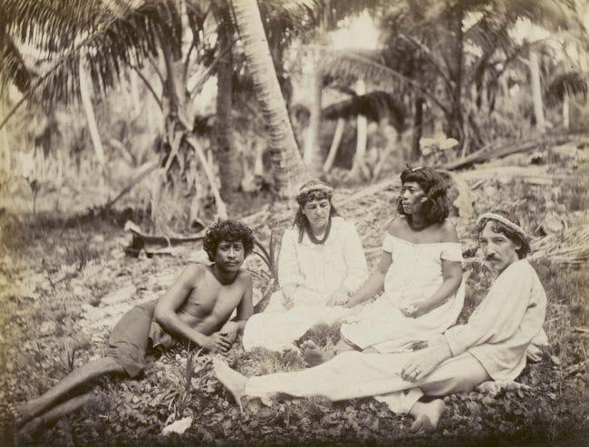Robert-Louis Stevenson, Veillées des îles. Derniers romans. Œuvres III.