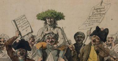 Terreur Révolution française En attendant Nadeau