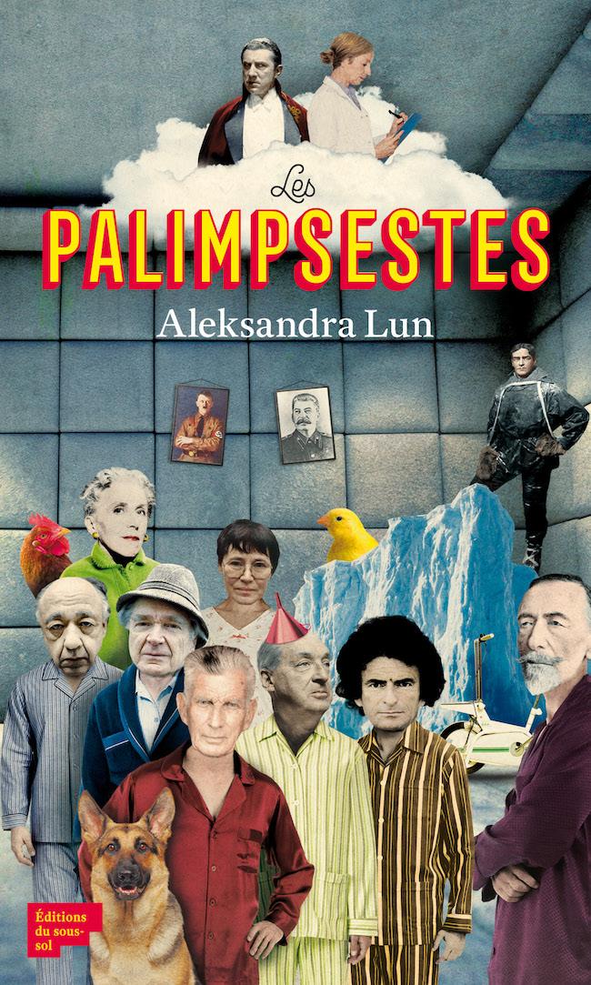 Aleksandra Lun, Les palimpsestes