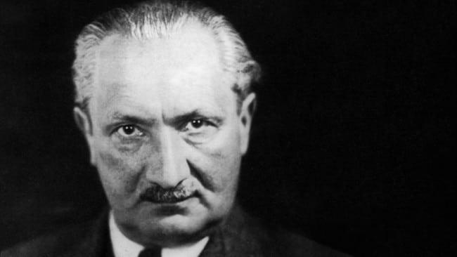 Friedrich-Wilhelm von Hermann et Francesco Alfieri, Martin Heidegger. La vérité sur ses Cahiers noirs