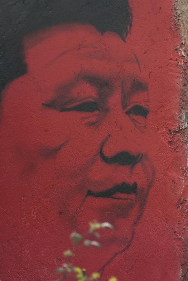 Alice Eckman (dir.), La Chine dans le monde.