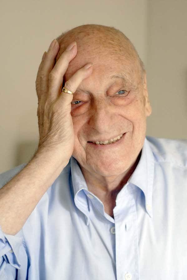 Gérard Genette En attendant Nadeau