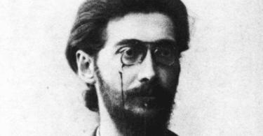 Gustav Landauer, un anarchiste de l'envers.