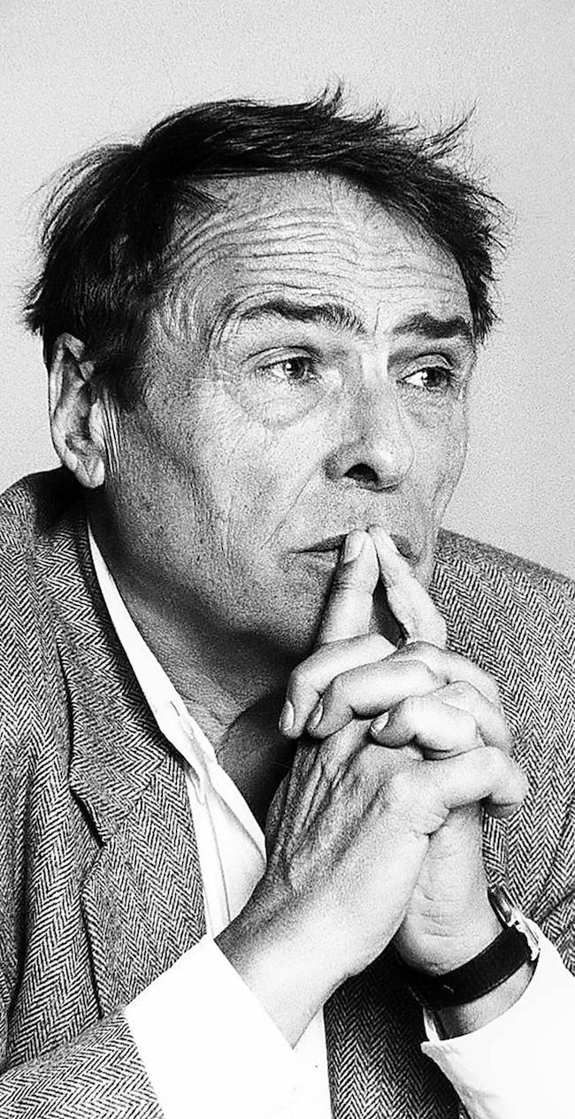 Christian Laval, Foucault, Bourdieu et la question néolibérale.