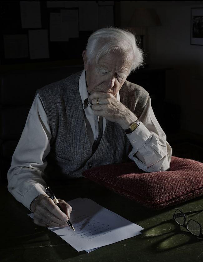 John Le Carré, L'héritage des espions.