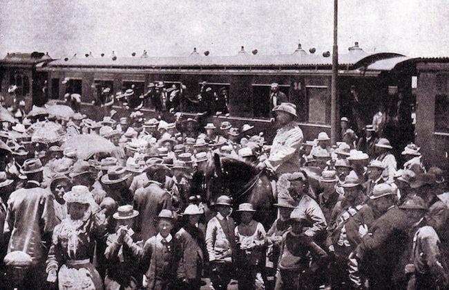 Joël Michel, Colonies de peuplement, Afrique XIXe-XXe siècle