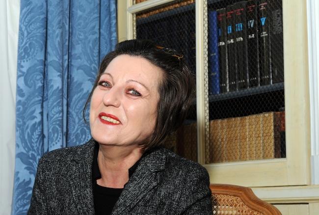 Herta Müller, Tous les chats sautent à leur façon. Entretien avec Angelika Klammer