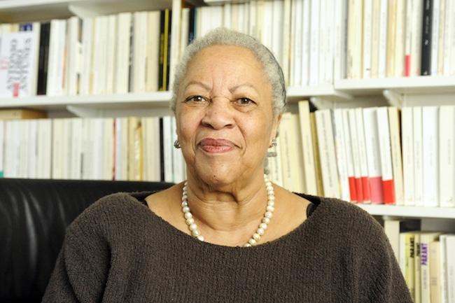 Toni Morrison, L'origine des autres