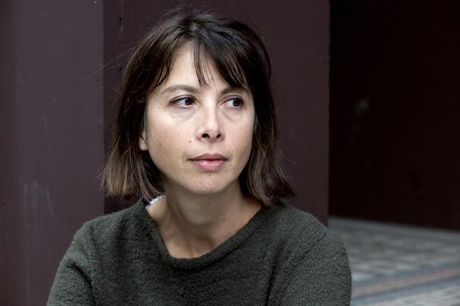 Nathalie Quintane, Un œil en moins