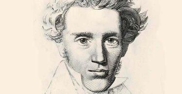 Søren Kierkegaard, Œuvres