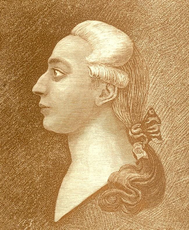 Chantal Talagrand, Mémoires d'oubli. Restif et Casanova, 1789-1798
