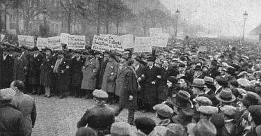 Marc Bernard, Faire front. Les journées ouvrières des 9 et 12 février 1934