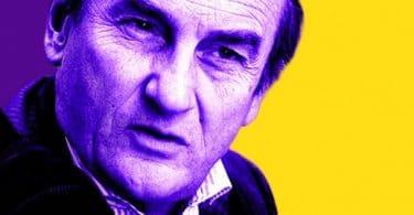 Michel Deguy, L'Envergure des comparses. Écologie et poétique.