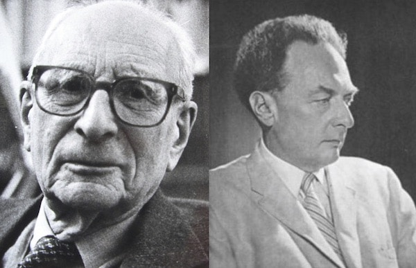 Claude Lévi-Strauss et Roman Jakobson, Correspondance En attendant Nadeau