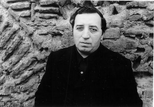 Yòrgos Ioànnou, Douleur du Vendredi Saint.