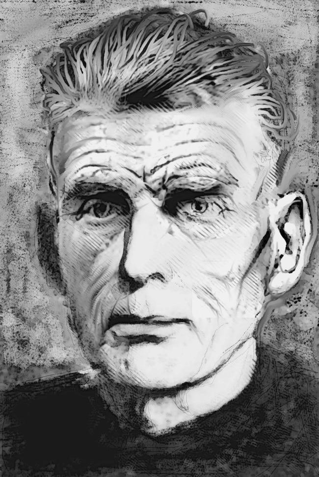 Samuel Beckett. Lettres IV