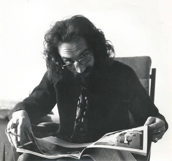 Bernard Hœpffner, Portrait du traducteur en escroc