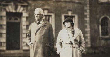 W. B. Yeats, Lettres sur la poésie. Correspondance avec Dorothy Wellesley