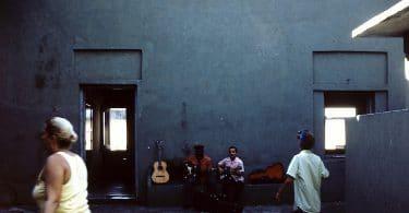 Vincent Bloch, La lutte. Cuba après l'effondrement de l'URSS