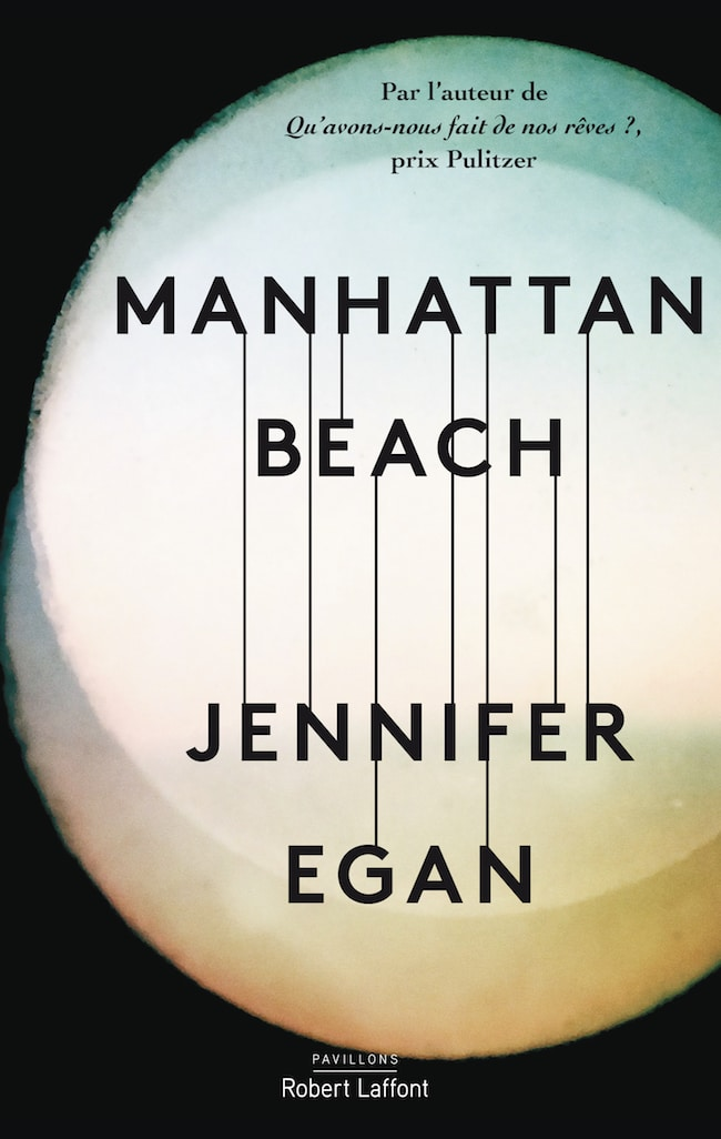 Jennifer Egan, Manhattan Beach