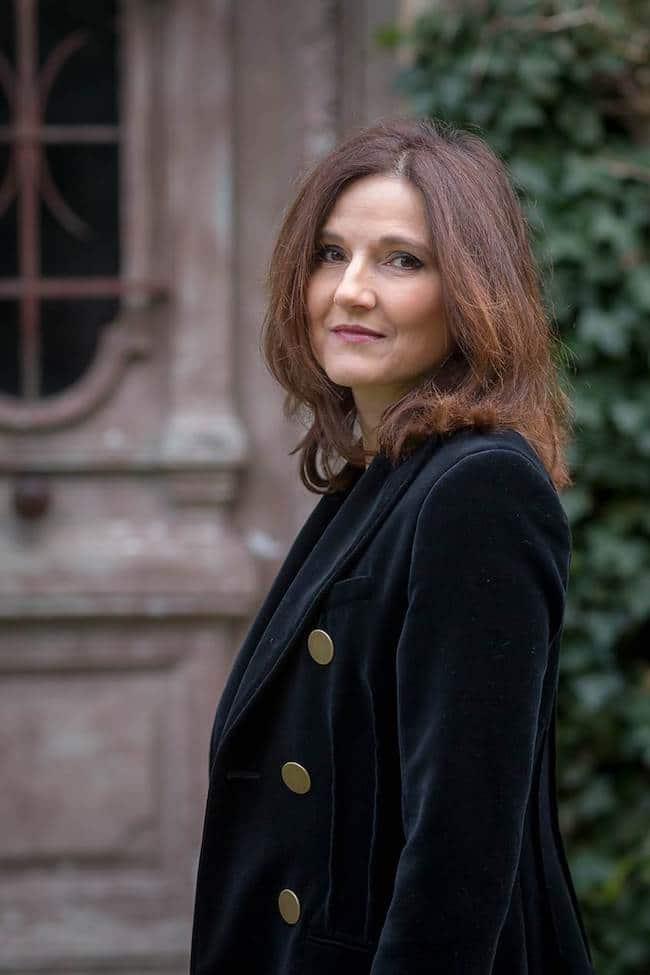 Emmanuelle Rousset, Oaristys