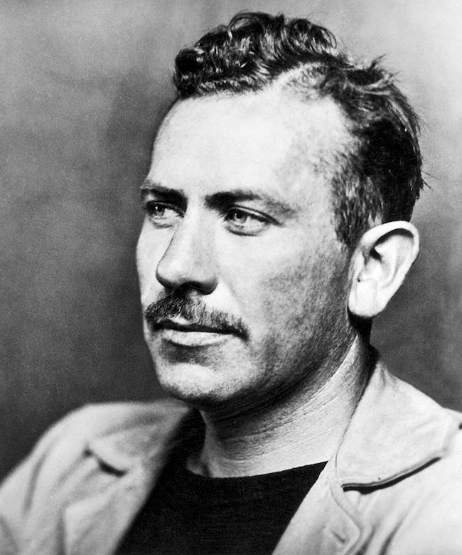 John Steinbeck, Bombes larguées. Histoire d'un équipage de bombardier