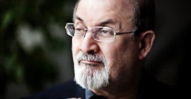 Salman Rushdie, La maison Golden