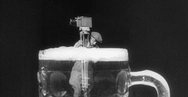 Patrick de Haas, Cinéma absolu. Avant-garde 1920-1930.