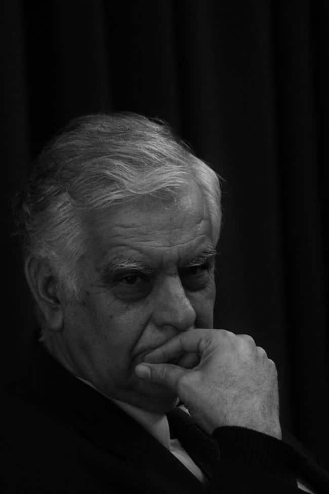 Alonso Cueto, La passagère du vent.