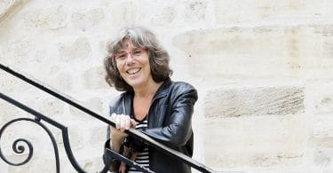 Michèle Audin, Oublier Clémence
