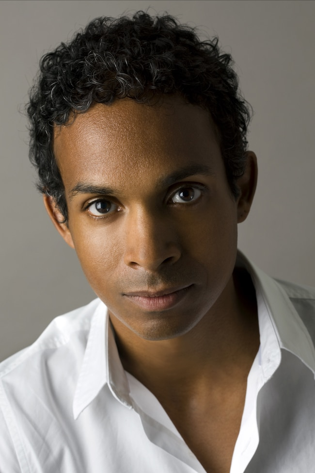 David Chariandy, 33 tours