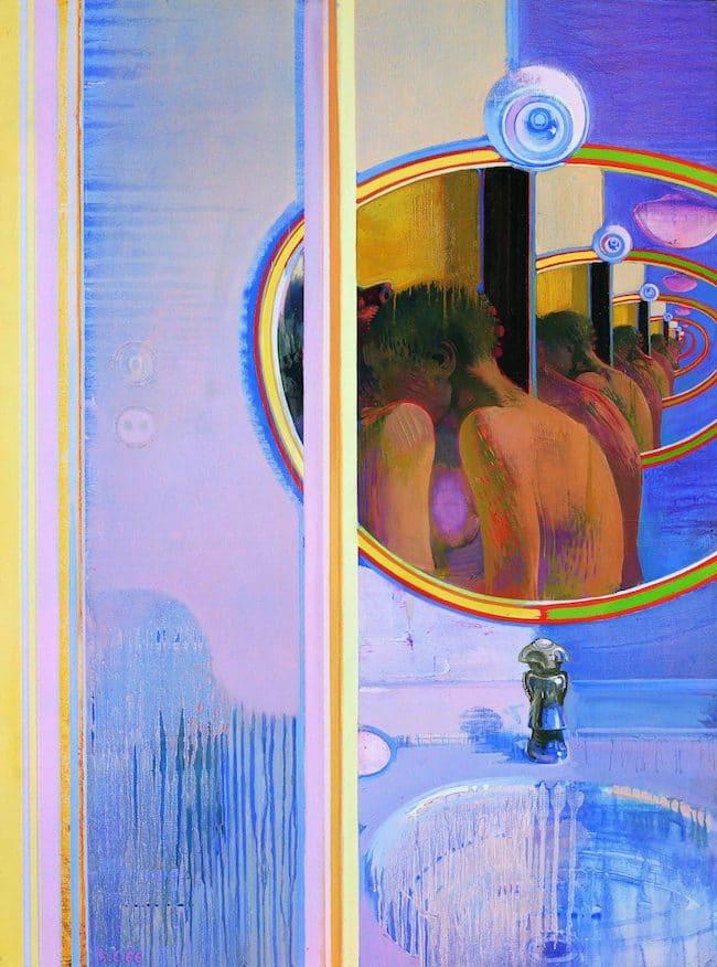 Raoul Vaneigem, Propos de table. Dialogue entre la vie et le corps.