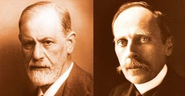 Henri Vermorel, Sigmund Freud et Romain Rolland. Un dialogue