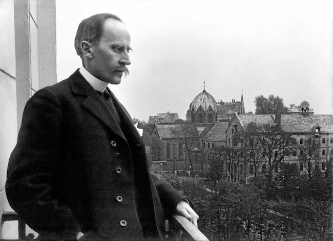 Henri Vermorel, Sigmund Freud et Romain Rolland. Un dialogue