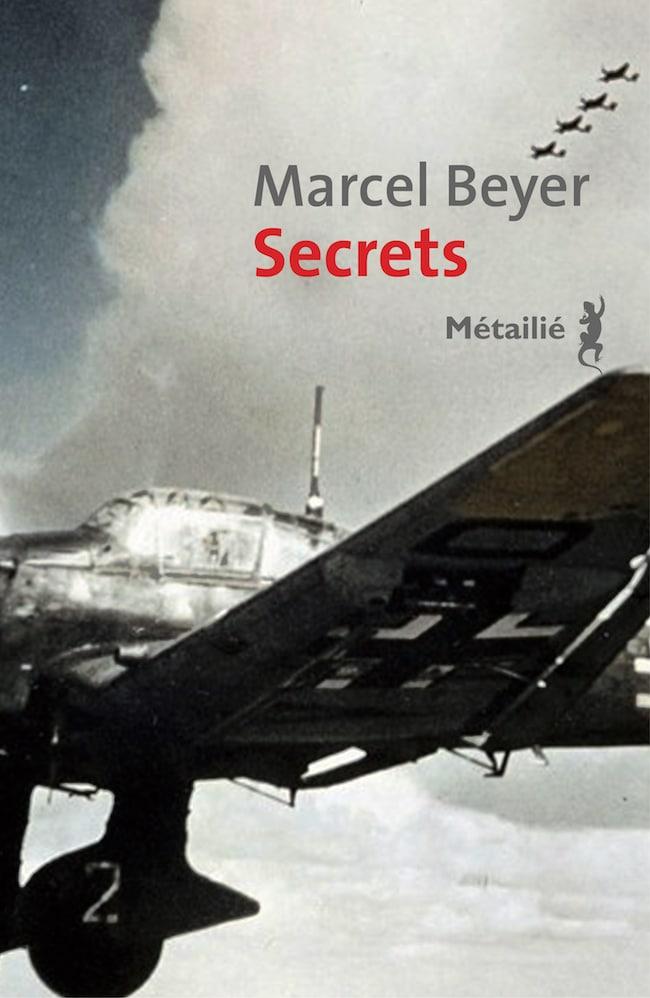 Marcel Beyer, Secrets.